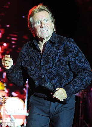 Davy Jones, the lead singer of 60's band The Monkees, has died aged 66