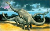 Dinosaurs made love just like dogs do, say experts