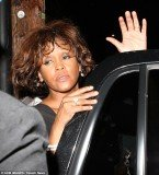Following Whitney Houston's death claims emerged stating that singer was disheveled and incoherent and that she interrupted an E! interview the Thursday before her death
