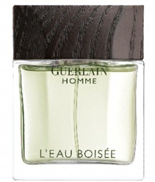 Guerlain Homme L'Eau Boisee is a woody version of Guerlain Homme L'Eau with notes of Indian vetiver perfect for spring days photo