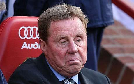 "Harry Redknapp, the Tottenham manager, said his ""nightmare"" was over after being cleared of tax evasion"