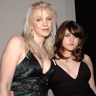 In a newly revealed testimony, Frances Bean Cobain, Kurt Cobain's daughter, accused her mother Courtney Love of causing the death of their family pets