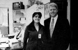 In the forthcoming PBS documentary Clinton, Bill Clinton's former staffers speak for the first time about their sense of betrayal over his affair with Monica Lewinsky in 1998