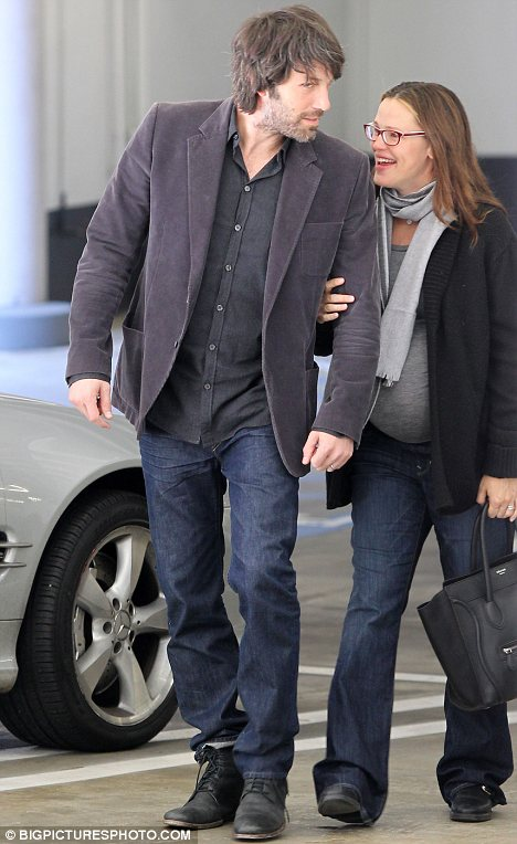 Jennifer Garner and Ben Affleck have welcomed their third child, a baby boy