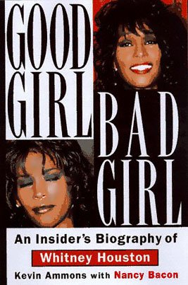 "Kevin Ammons author of the Whitney Houston unauthorized biography ""Good Girl Bad Girl"" claims that singer's mother Cissy Houston had an open disapproval of Houston's former close friend Robyn Crawford photo"