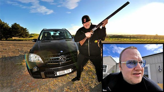 Kim Dotcom, Megaupload founder, has been granted bail by a New Zealand court