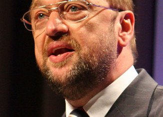 Martin Schulz, the current president of the European Parliament, has criticized the controversial Anti-Counterfeiting Trade Agreement (ACTA)