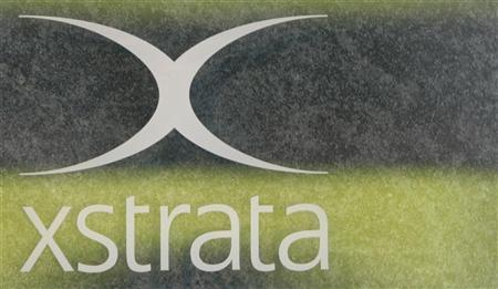 Mining company Xstrata has formally announced plans to merge with the world's biggest commodity trader, Glencore