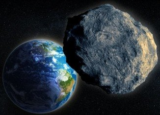 NASA has identified a 460 ft wide asteroid, 2011 AG5, soaring through space and calculated that it could potentially impact Earth on February 5th 2040