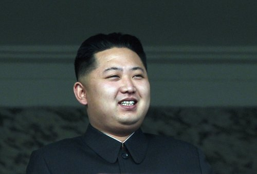 North Korea agreed to nuclear moratorium two months after Kim Jong-Un came to power following the death of his father, Kim Jong-Il
