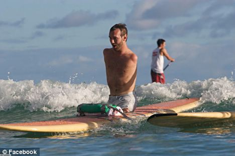 Now a best-selling author, Nick Vujicic suffered from depression as a child, but as he got older he eventually began to embrace his disability