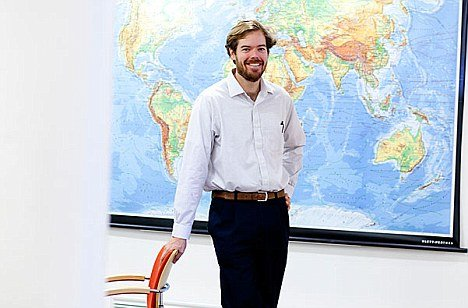 Prof. Peter Huybers has finally proved the idea that slight shifts in Earth's axis are enough to trigger the ice ages using computer models to test competing ideas