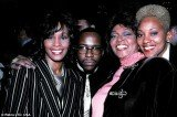 Robyn Crawford (right), Whitney Houston's friend and former personal assistant, says the singer chose the life she led