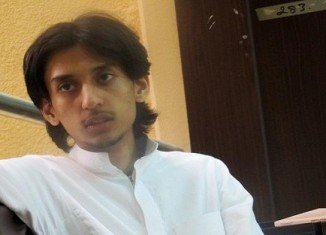 Saudi journalist Hamza Kashgari has been deported by Malaysian authorities over the accusations of insulting the Prophet Muhammad in a tweet