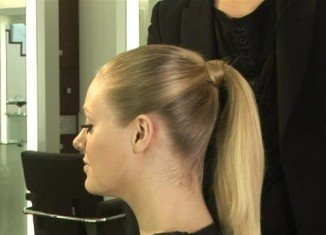 The Ponytail Shape Equation represents the first scientific understanding of the distribution of hairs in a ponytail, say the researchers