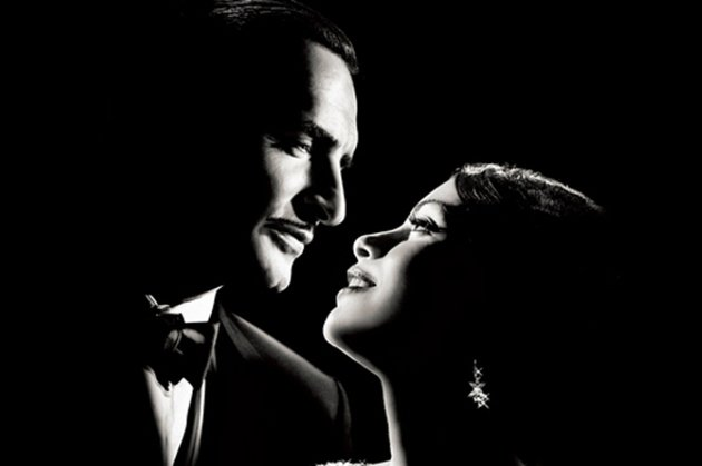 The silent black and white French film The Artist is the clear favorite to take the coveted best picture prize at Oscars 2012