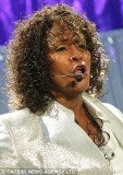 There were no signs of foul play surrounding the death of legendary singer and actress Whitney Houston, according to a Los Angeles coroner