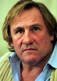 US director Abel Ferrara announced that French legend Gerard Depardieu is to star as Dominique Strauss-Kahn in a film about the sex scandal that caused the former IMF chief to resign
