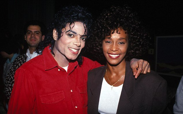 US reports claim that some of Whitney Houston prescriptions were filled out at Mickey Fine pharmacy that was under investigation in connection with Michael Jackson's death photo