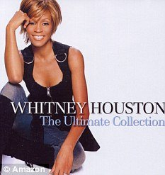 Whitney Houston's Ultimate Collection album, released in 2007, has increased by $4.70 to $12.60 on iTunes after the singer's death, according to Digital Spy