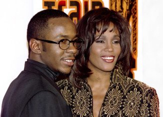 Whitney Houston and Bobby Brown had a notoriously turbulent relationship that was riddled with drug use and marital problems