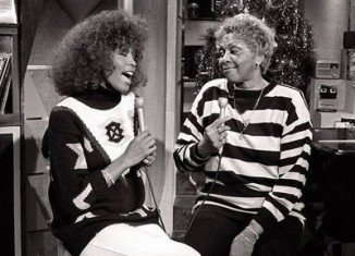 Whitney Houston and her mother Cissy shared an unbreakable bond, and the legendary star attributed her passion for singing to her mother