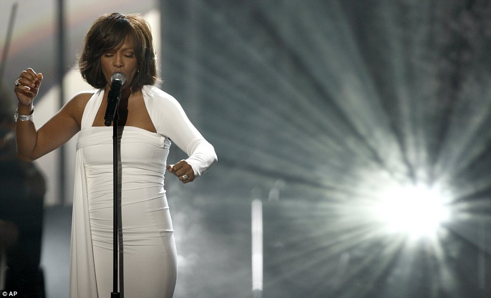 Whitney Houston was found underwater and unconscious in the bathtub of her Beverly Hilton hotel room on Saturday, according to Beverly Hills police