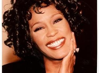 Whitney Houston was one of the world's best-selling artists from the mid-1980's to the late 1990's, selling 170 million records worldwide