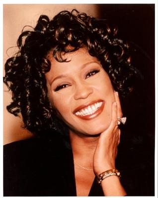 Whitney Houston was one of the worlds best selling artists from the mid 1980's to the late 1990's selling 170 million records worldwide photo