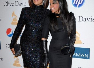 Whitney Houston's daughter, Bobbi Kristina, is said to be struggling with substance abuse issues for the last three or four years