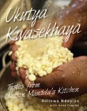 Xoliswa Ndoyiya's book includes more than 62 recipes for the simple traditional dishes that Nelson Mandela most enjoys