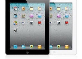 iPad3 will reportedly look similar to iPad, but with a higher-res screen, faster processor and Siri voice control