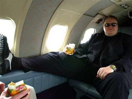 A New Zealand judge has ruled that luxury cars, giant TVs and jewellery seized during a police raid will be returned to Megaupload owner Kim Dotcom