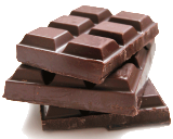 A new US research found that people who eat chocolate regularly tend to be thinner