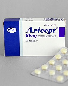 A new study published in the New England Journal of Medicine found that patients who stayed on the dementia drug Aricept had a slower decline in their memory