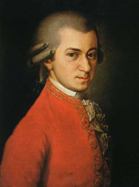 A previously unknown Wolfgang Amadeus Mozart piano composition, believed to have been written when he was as young as 10, has been uncovered in Austria