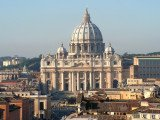 A report of the American State Department's International Narcotics Control Strategy has for the first time identified the Vatican as a possible centre for money laundering from criminal activity