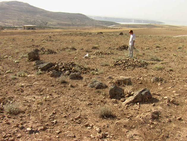 About 9,000 of possible new ancient sites have been discovered by archaeologists using computers to scour satellite images