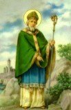 According to a new research, it seems that St. Patrick actually fled to Ireland to avoid becoming a tax collector