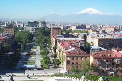 Armenia has announced its withdrawal from the 2012 Eurovision song contest in Baku amid new tension with its old rival Azerbaijan photo