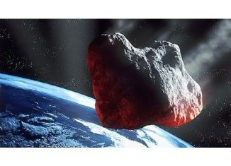 Asteroid 2012 DA14, a 150-foot space rock orbiting Earth, will pass closer than geostationary satellites to our planet on February next year