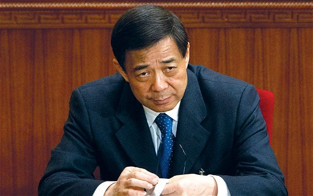 Audio recordings of a Chongqing senior officials meeting revealed that a police investigation into the family of Bo Xilai led to his downfall