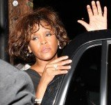 Beverly Hills detectives did recover cocaine from Whitney Houston's hotel room after her death