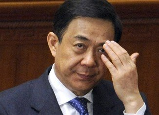 Bo Xilai, one of China's most prominent politicians, has been removed from his post as Chongqing's Communist Party leader