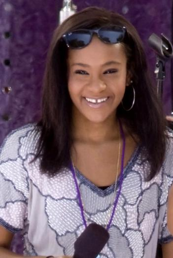 Bobbi Kristina Brown, Whitney Houston's daughter, reportedly wants to change her name because of its association with her father Bobby Brown
