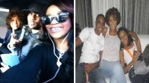 Bobbi Kristina Brown has broken her silence on Twitter for the first time since December 26 to admit her romance with Nick Gordon