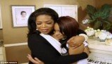 Bobbi Kristina Brown has revealed during her interview with Oprah Winfrey that she is set for a career in acting and singing, just like her mother Whitney Houston