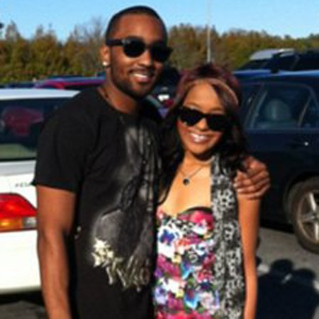 "Bobbi Kristina Brown is set to marry Nick Gordon despite grandmother Cissy Houston branding their relationship ""incestuous"" photo"
