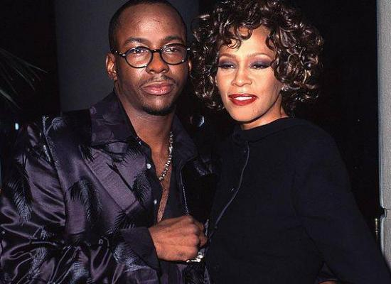 Bobby Brown, Whitney Houston's ex-husband, claimed he was homeless while paying for singer's rehab, according to divorce documents
