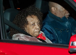 Cissy Houston believes Bobby Brown's DUI arrest proves he is just a bad influence